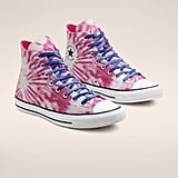 Converse Twisted Vacation Chuck Taylor All Star High-Top Sneakers