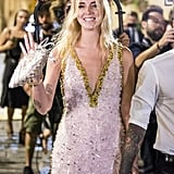 Chiara Ferragni Wedding Dress Pictures
