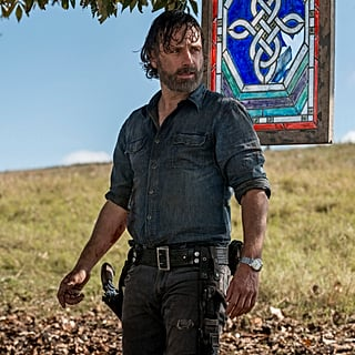 Is Andrew Lincoln Leaving The Walking Dead?