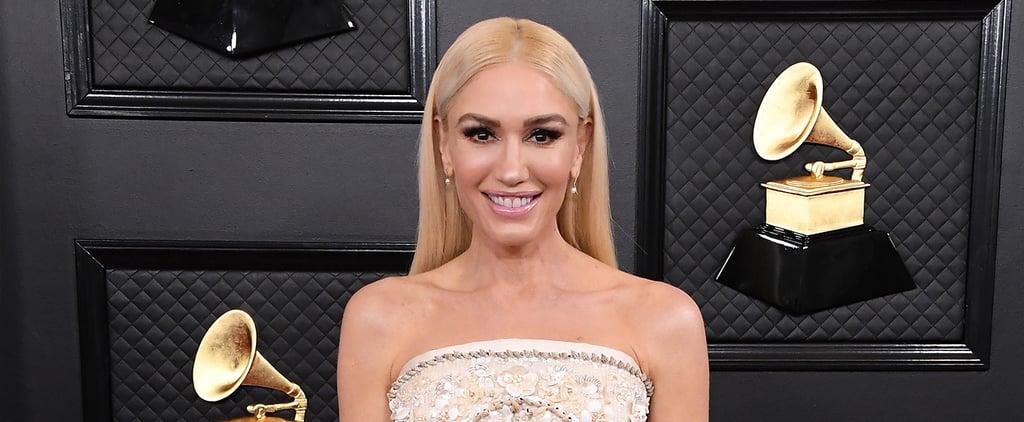 Gwen Stefani Celebrates Bridal Shower   Pictures