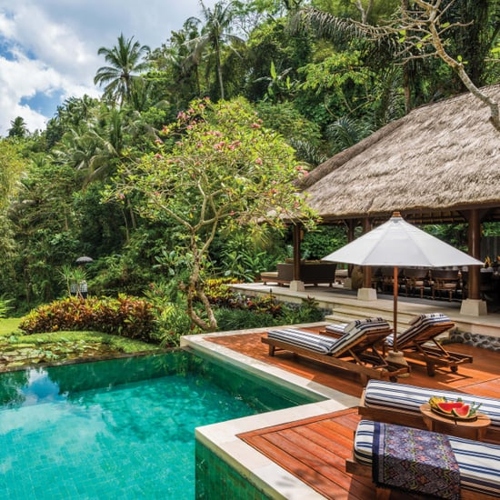 Where Did the Obamas Stay in Bali