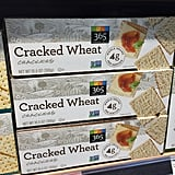 365 Cracked Wheat Crackers ($3)