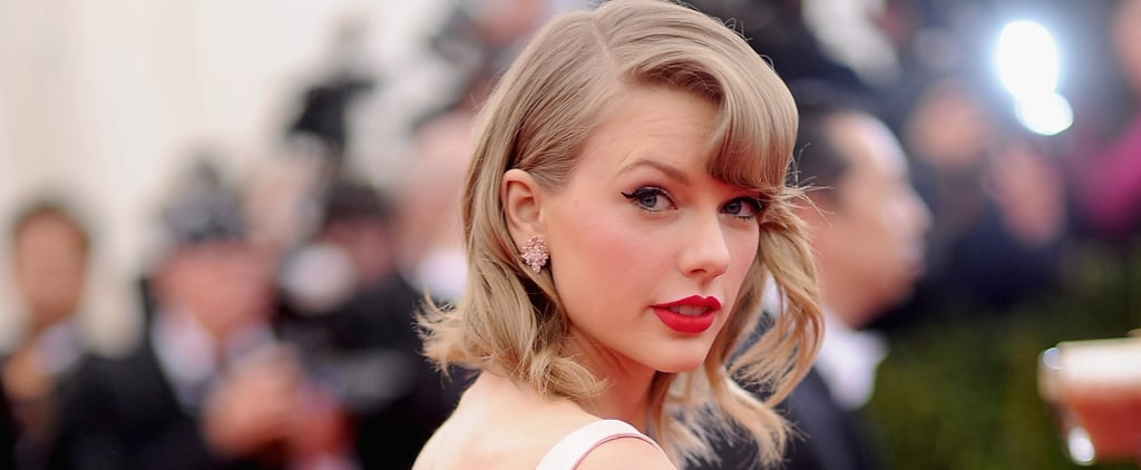 Taylor Swift Trivia Quiz
