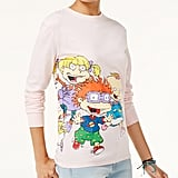 Rugrats Running Long-Sleeve T-Shirt ($29)