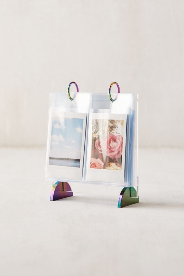 Mini Instax Acrylic Album Photo Frame Gifts For Photographers 2018