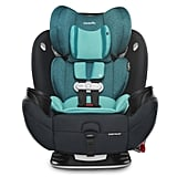Evenflo Gold SensorSafe EveryStage Smart All-in-One Convertible Car Seat