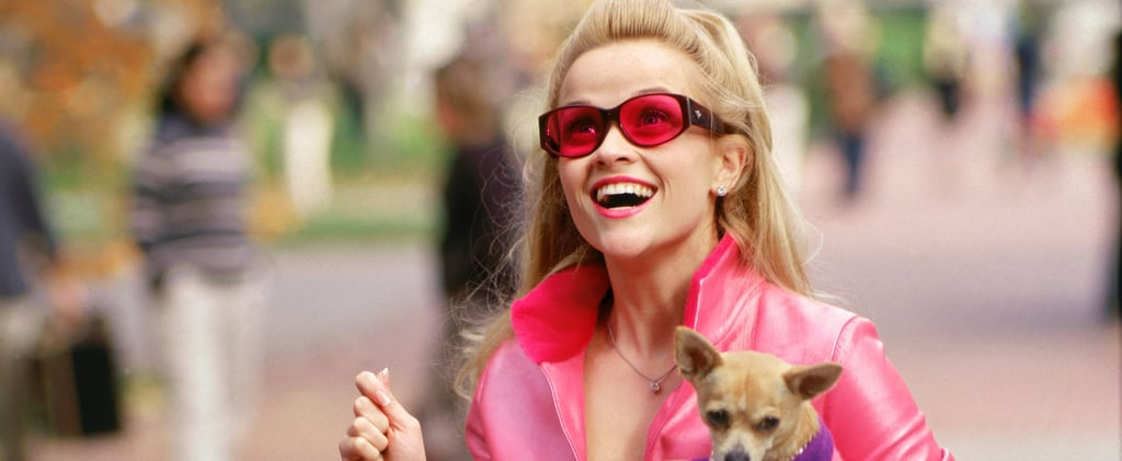 Legally Blonde Cast Then and Now