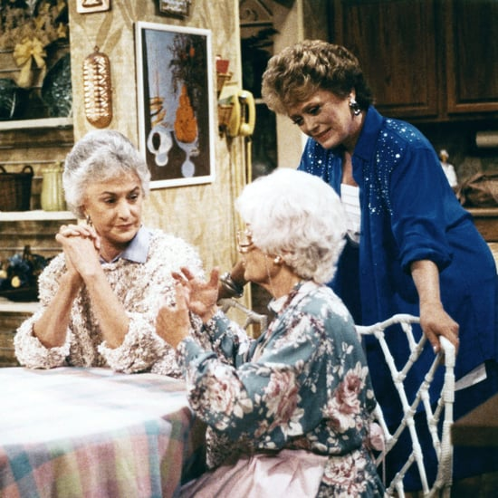 Golden Girls-Themed Cruise Details