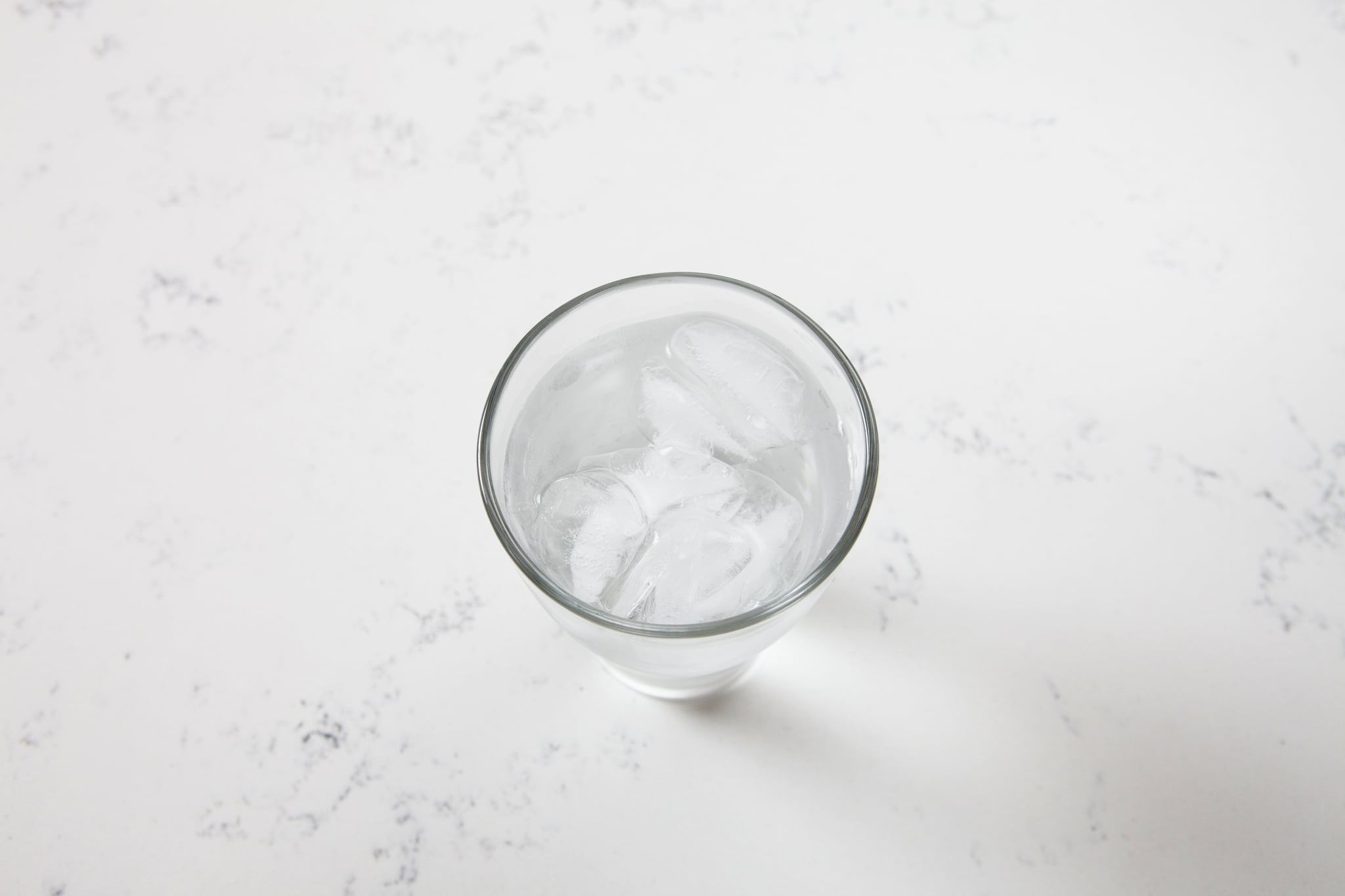 how much water drink on keto diet