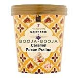 Booja Booja Ice Cream Caramel Pecan