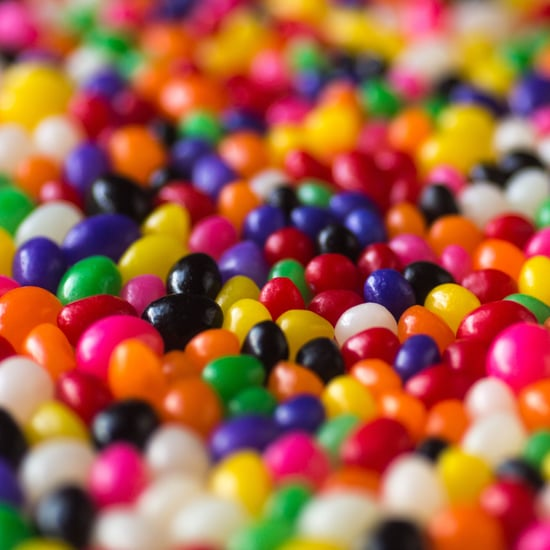 Spectrum Confections CBD Jelly Beans by Jelly Belly Inventor