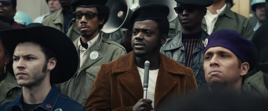 Watch the Trailer For Judas and the Black Messiah