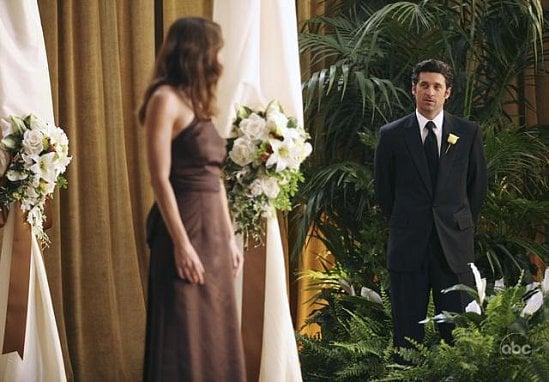 Greys Anatomy Wedding Photos