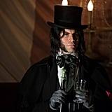 Freak Show: Edward Mordrake