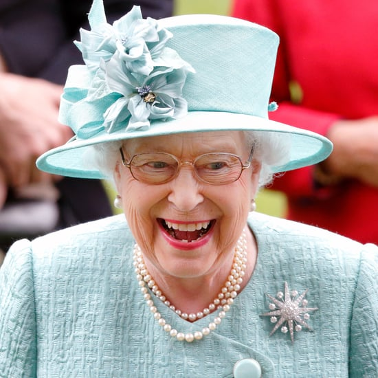 Queen Elizabeth II Facts Quiz
