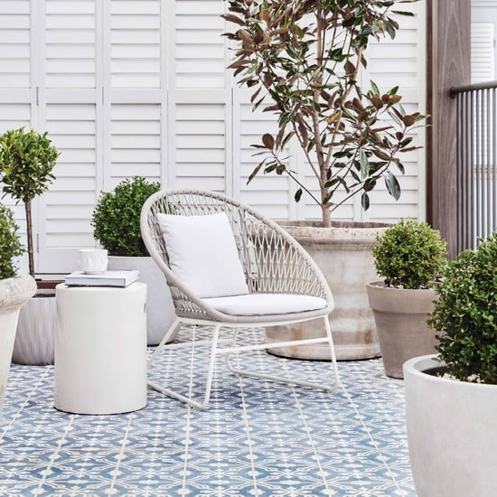 How to Style a Small Outdoor Space