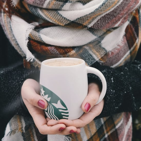 Starbucks Holiday Drinks For Kids
