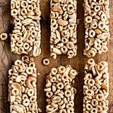 Honey Nut Cheerios Bars
