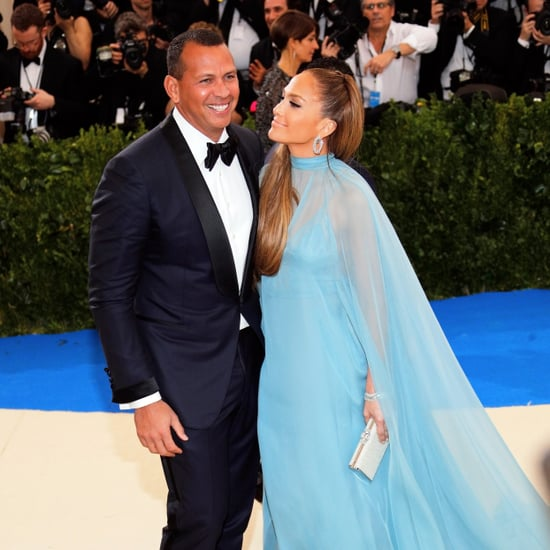 Jennifer Lopez Nickname For Alex Rodriguez