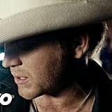 """Til My Last Day"" by Justin Moore"