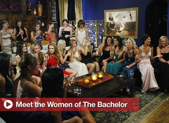 How To Be A Contestant On The Bachelor