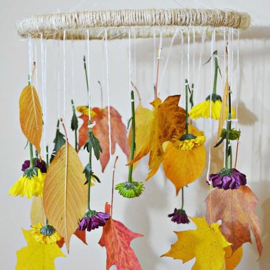 Fall Leaf DIYs
