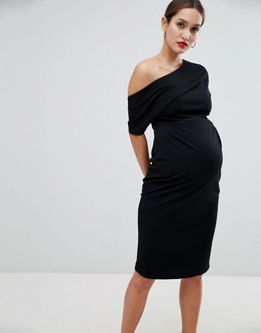 203b1e9740a Black Tie Maternity Dresses