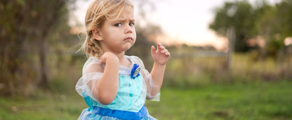 What Parents Need to Know About Princess Culture
