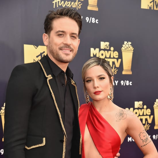 Halsey and G-Eazy Break Up
