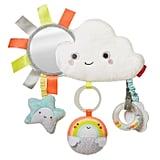 For Infants: Skip Hop Silver Lining Stroller Bar Toy