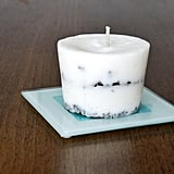 Coffee Grounds Candle