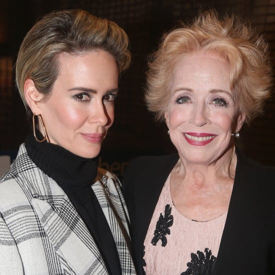Holland Taylor's Quotes About Sarah Paulson January 2017