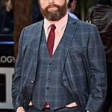 Zach Galifianakis will costar alongside Owen Wilson in the heist comedy previously titled Loomis Fargo, which is inspired by true events. Galifianakis will play a disgruntled armored-car driver who conspires to steal millions from a bank.