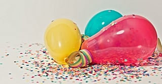 My Kids' Birthday Parties Are For Family Only — Not Their Friends