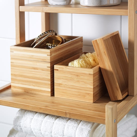 Stylish Storage Options From Ikea
