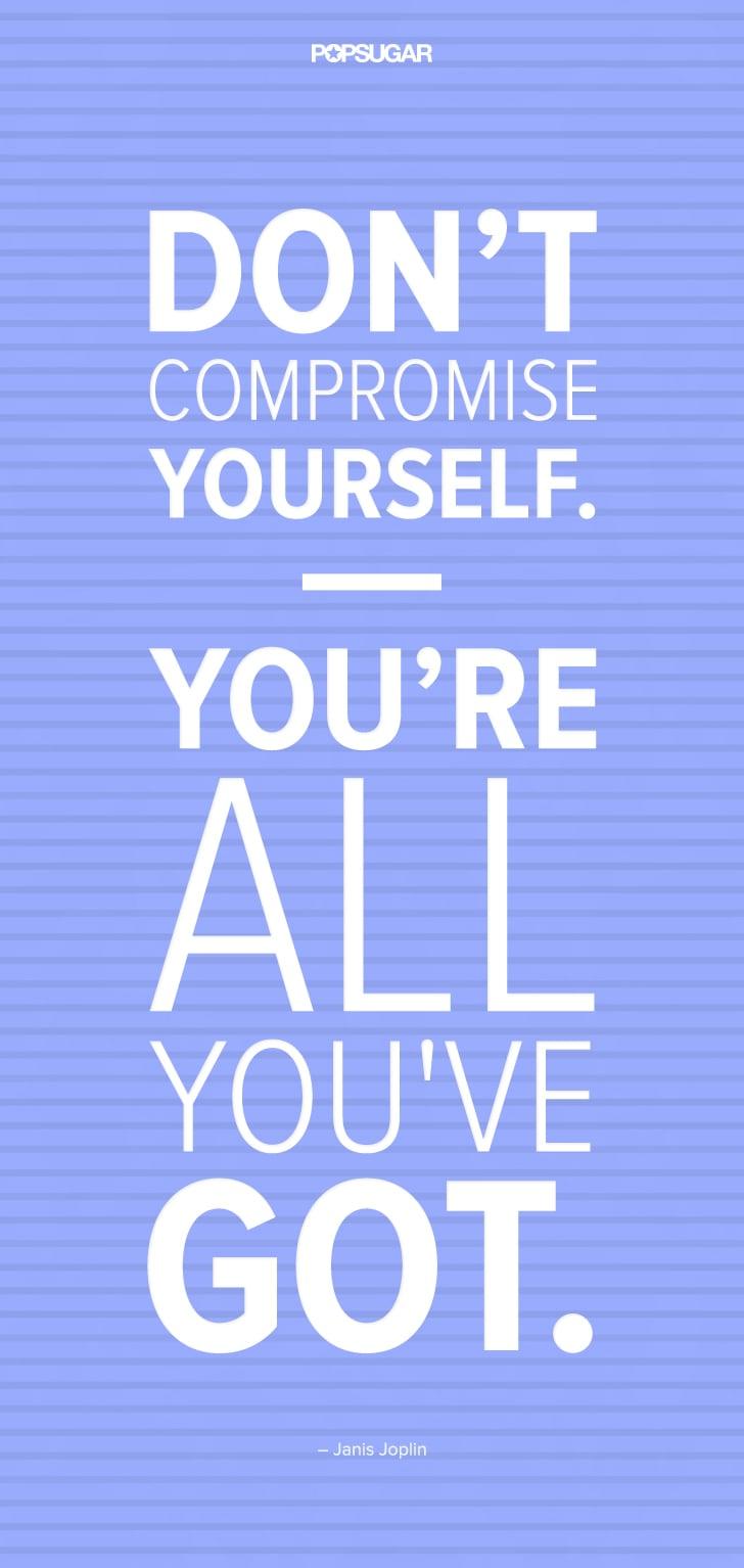 Quotes by Famous Women | POPSUGAR Celebrity Photo 2
