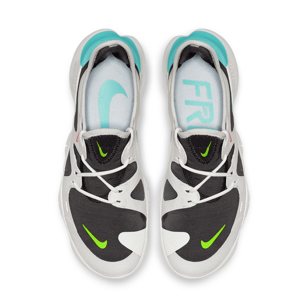 best website f3250 8c896 Nike Free 5.0 Running Shoe 2019 | POPSUGAR Fitness