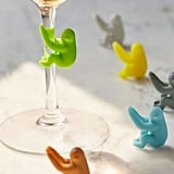 Sloth Drink Markers Set