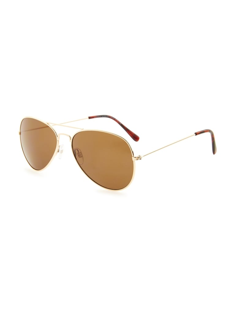 Aviator Shades That Look More Expensive Than They Are