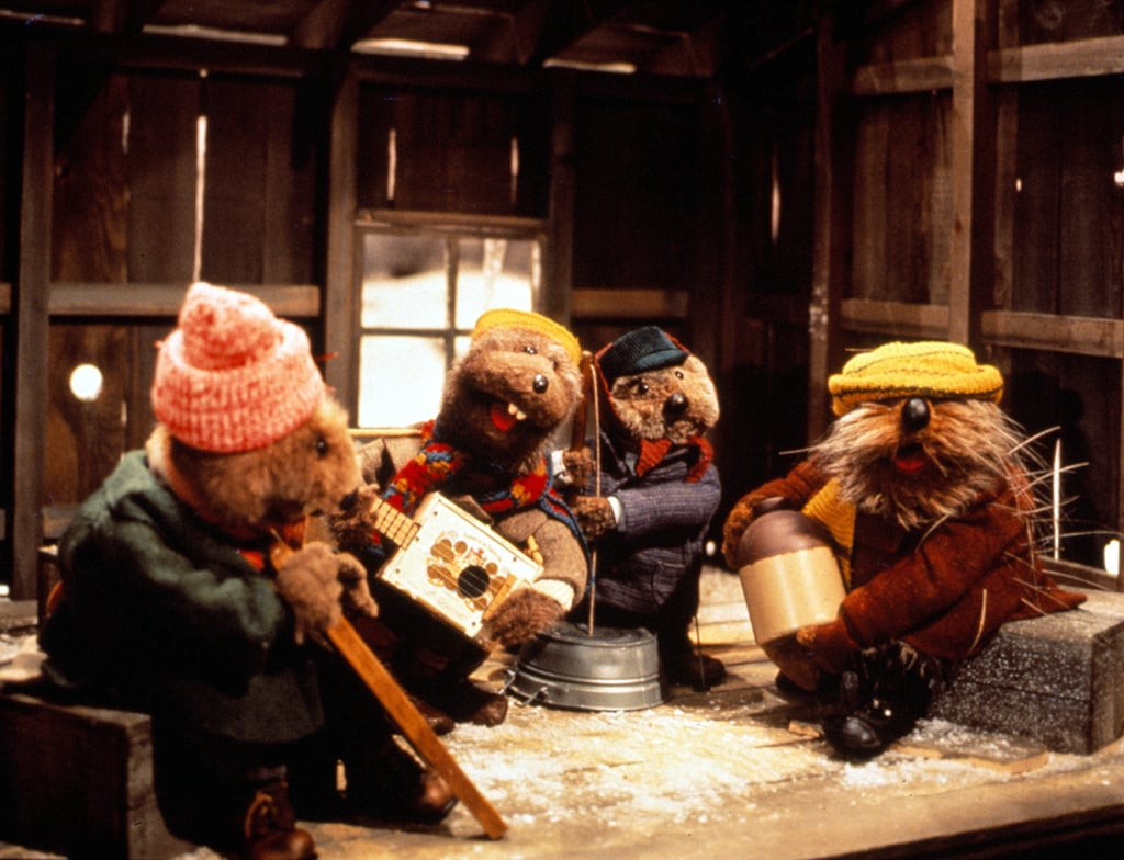 Emmet Otter\'s Jug Band Christmas, age 5+, Dec. | Holiday TV Specials ...