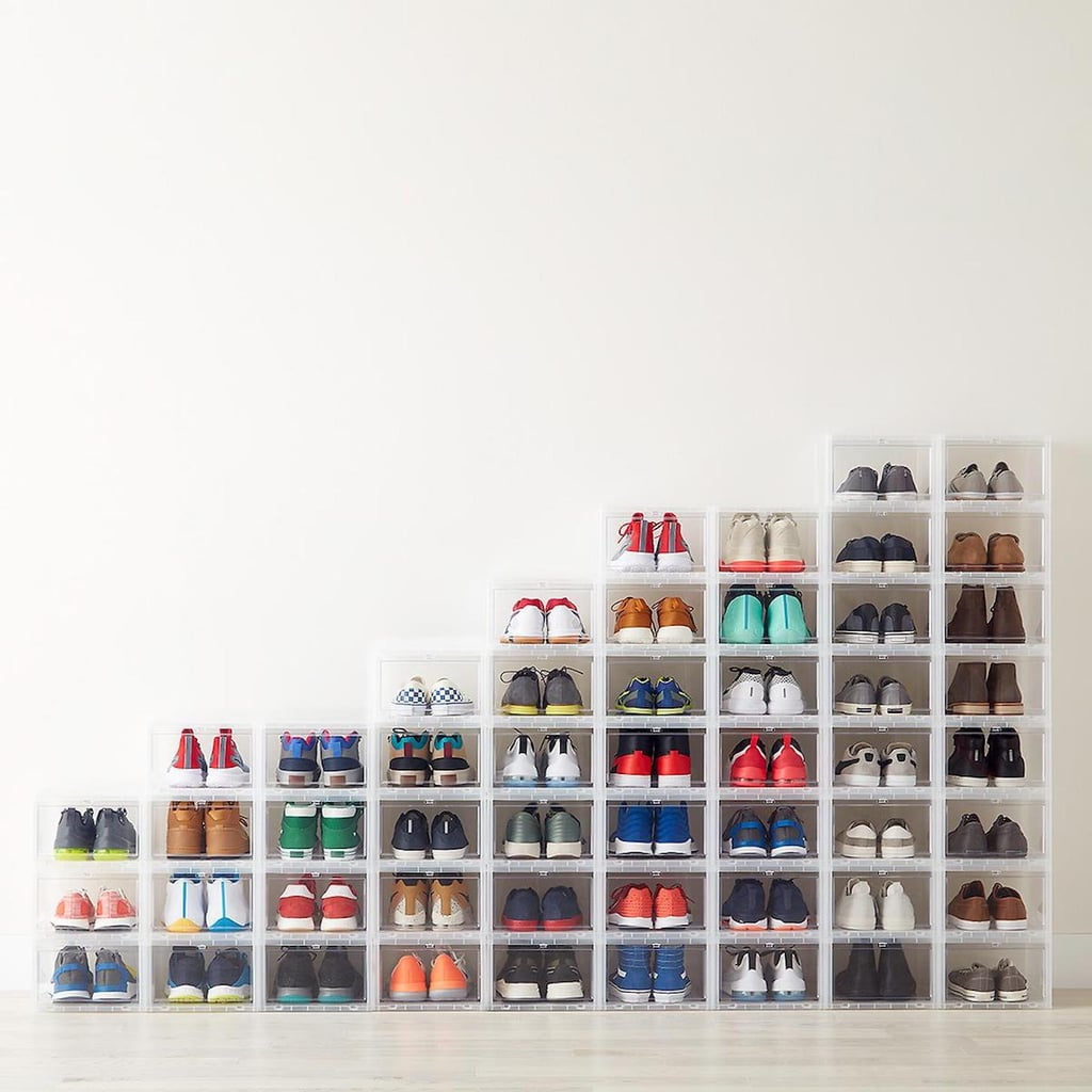 Easy Ways to Organise Your Shoes