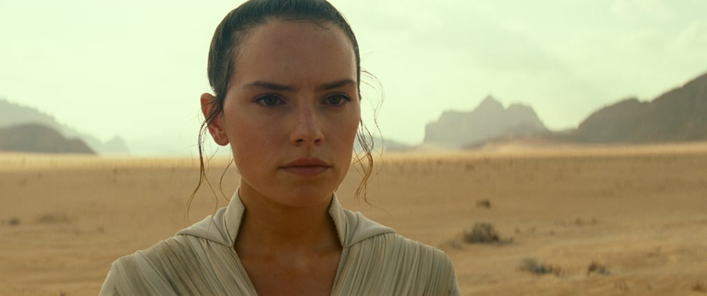 What Is the Meaning of Rey's Yellow Lightsaber Crystal?
