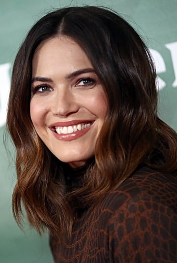 Mandy Moore Walks Through Her Best TV & Movie Beauty Moments