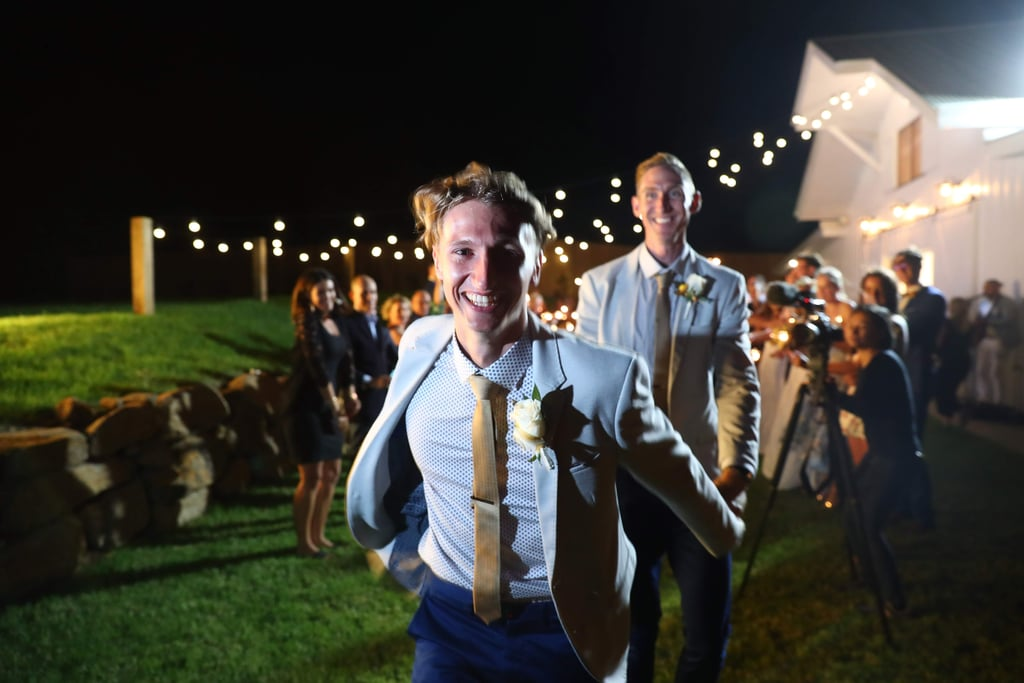 Couples Wed at Midnight Ceremonies in Australia's First Same-Sex Weddings