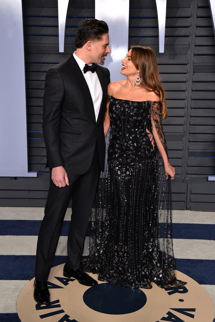 Celebrity stars in their eyes winners of oscars