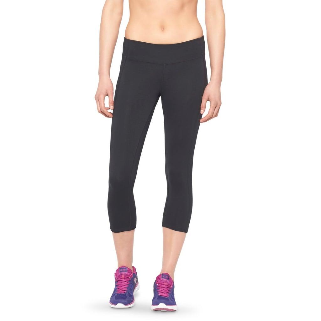 0421e2771100 Women s Performance Capri Leggings - C9 Champion