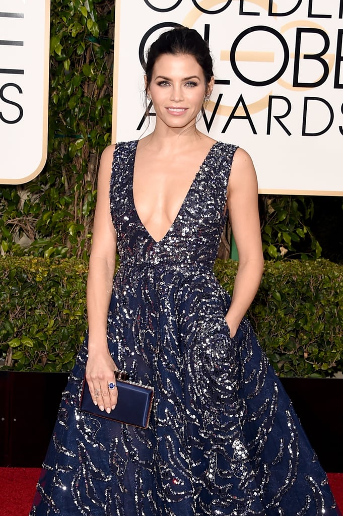 Jenna Dewan Tatum on Saving Dresses For Her Daughter