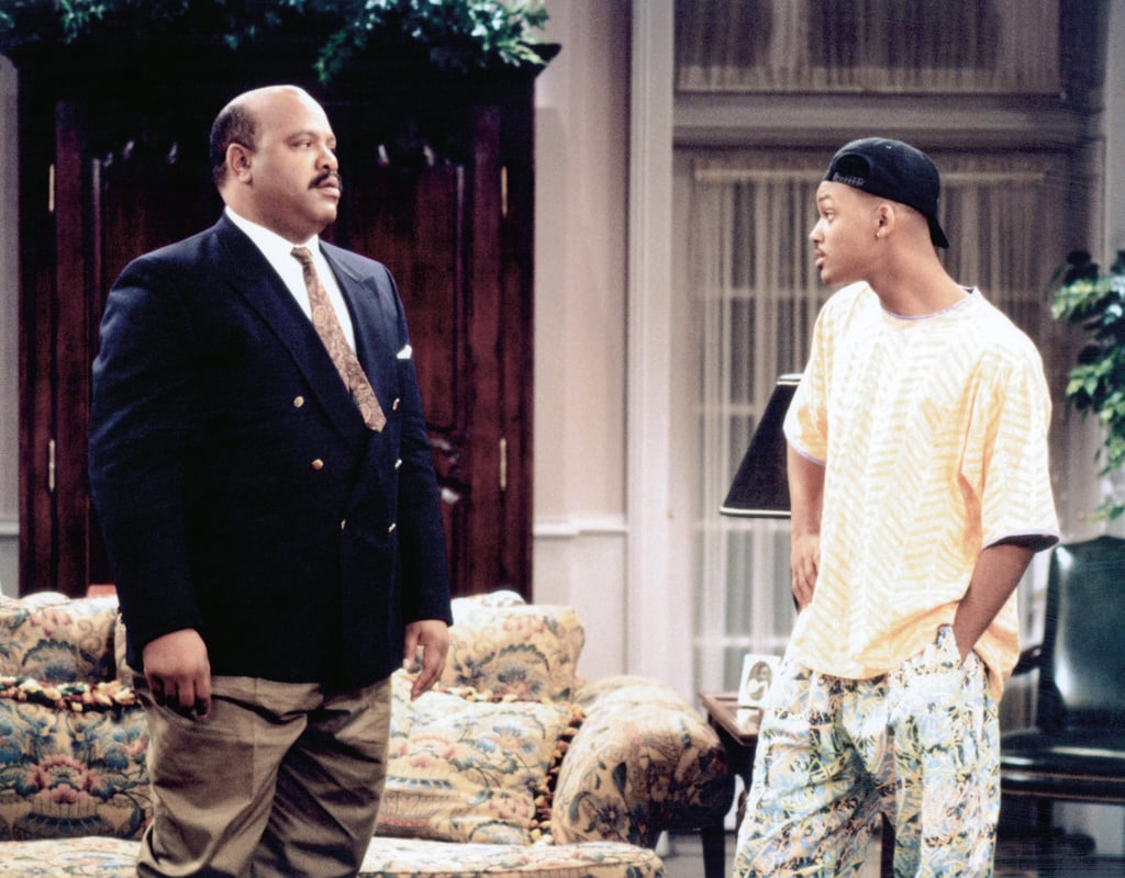 Where to Stream The Fresh Prince of Bel-Air Online