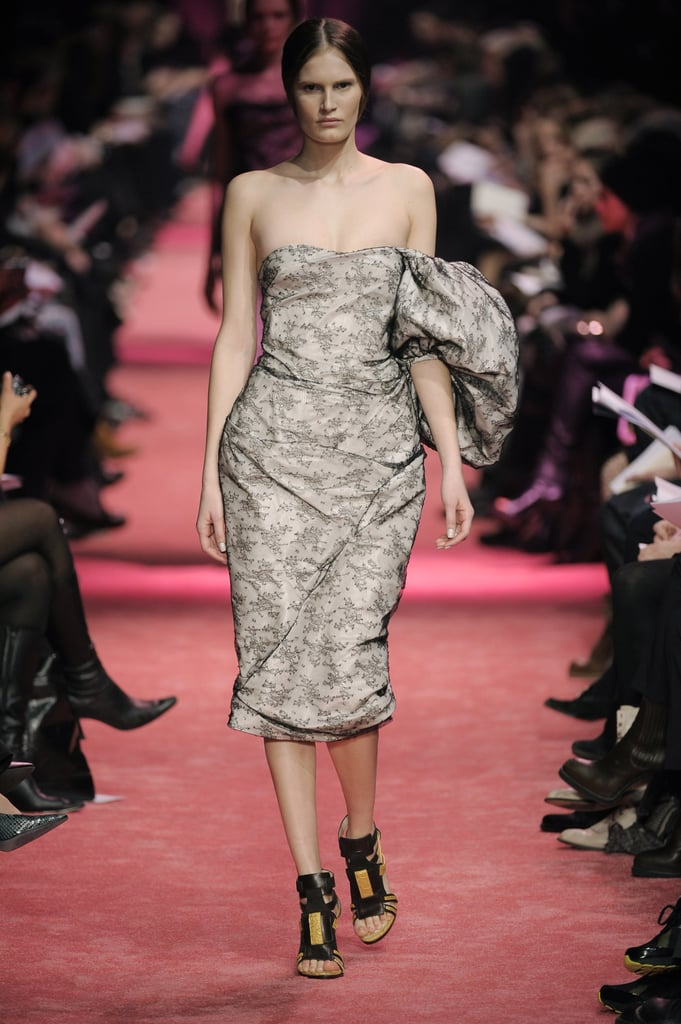 "Cathy Horyn on Jason Wu Fall 2010: ""World-Class Designers Are Not Made Overnight"""