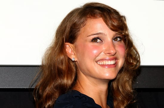 Love It or Hate It? Natalie Portman Goes Softly Curly